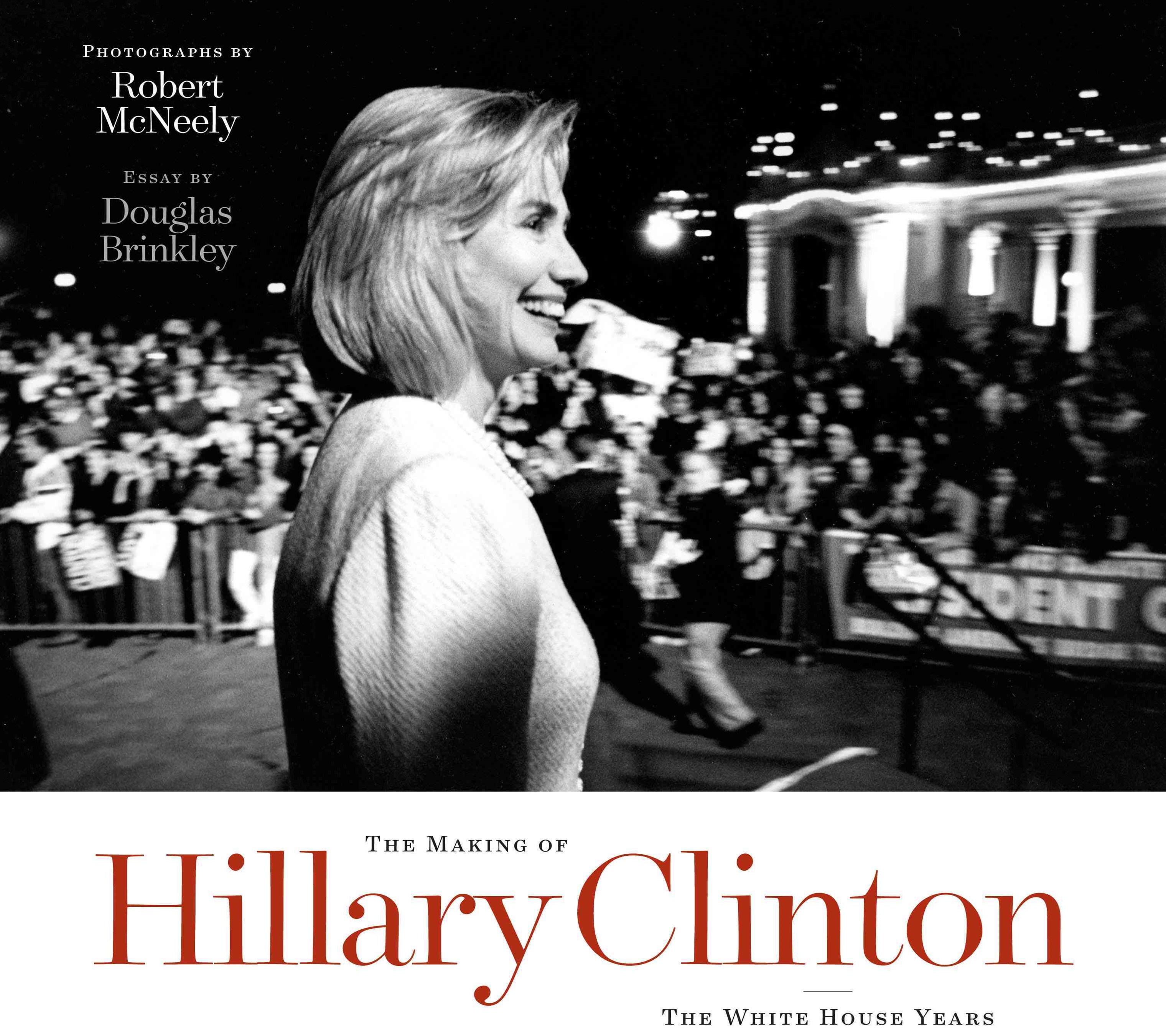 Making of Hillary Clinton