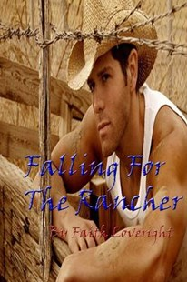 Falling for the Rancher by Faith Loveright (9781477621943) - PaperBack - Romance Erotica