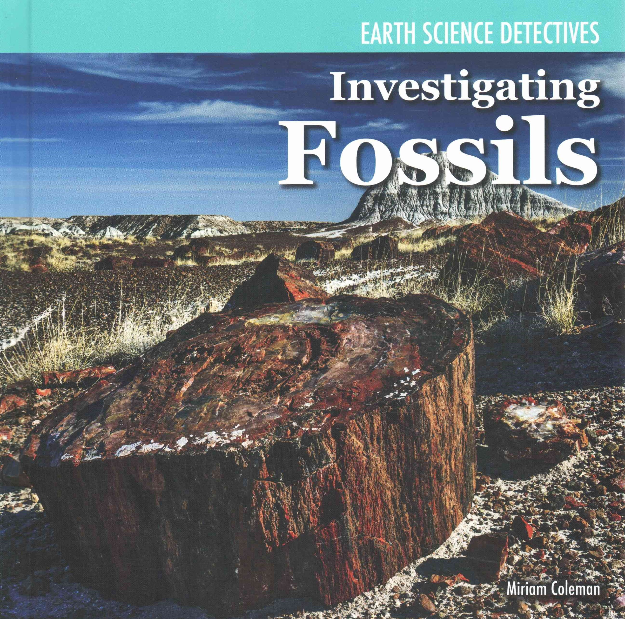 Using Fossils to Learn about Earth