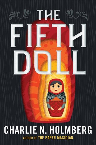 Fifth Doll