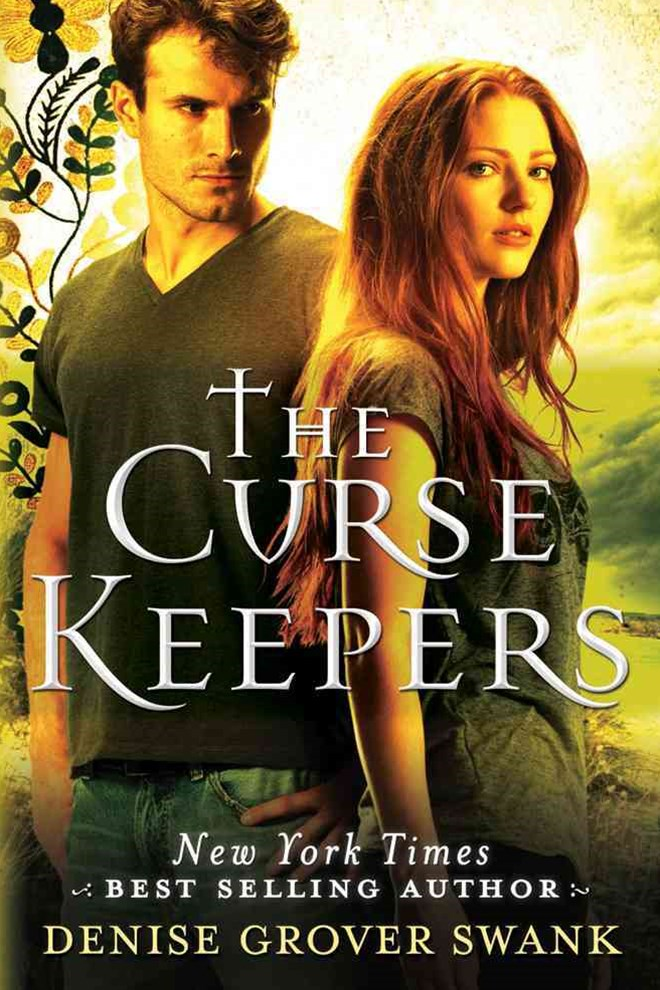 Curse Keepers