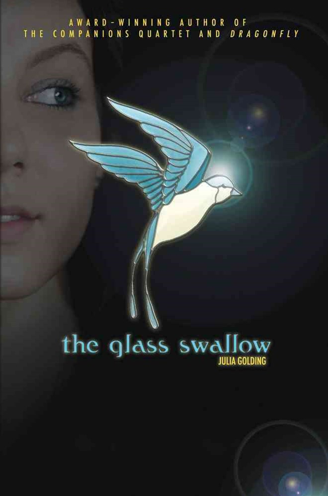 The Glass Swallow