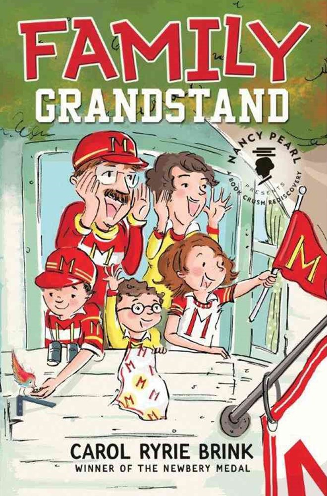 Family Grandstand