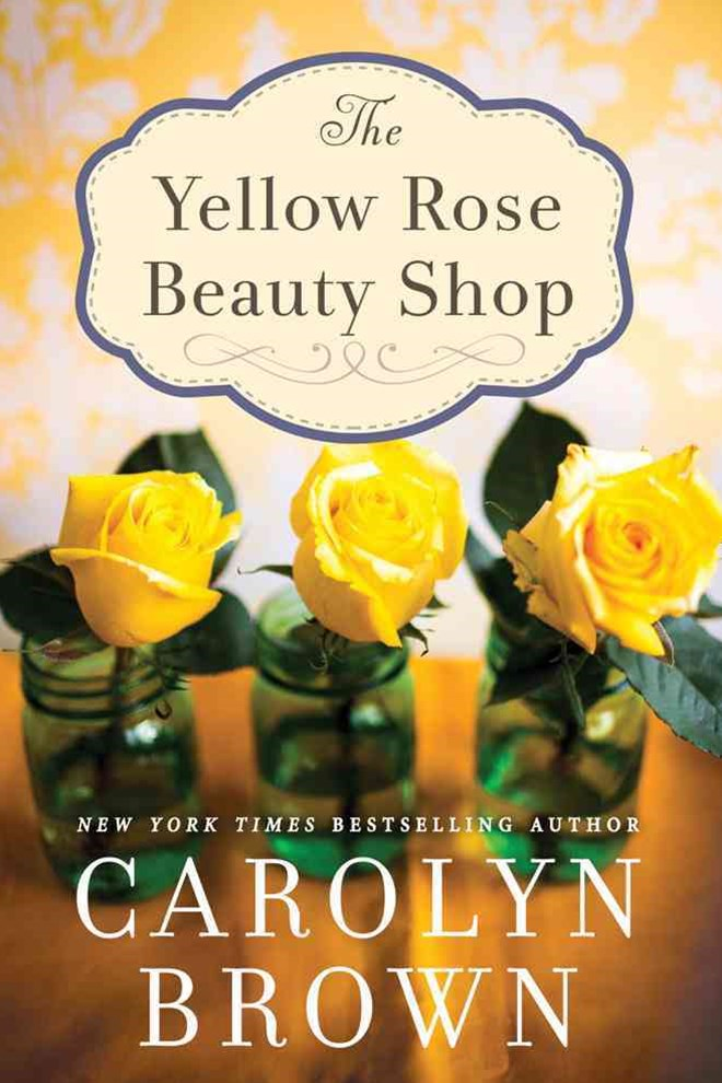 Yellow Rose Beauty Shop
