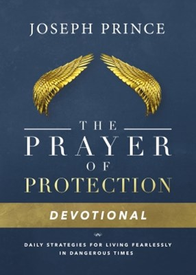 (ebook) Prayer of Protection Devotional