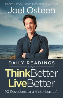 (ebook) Daily Readings from Think Better, Live Better