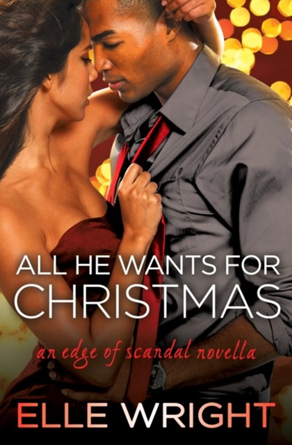 (ebook) All He Wants for Christmas