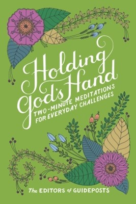 (ebook) Holding God's Hand