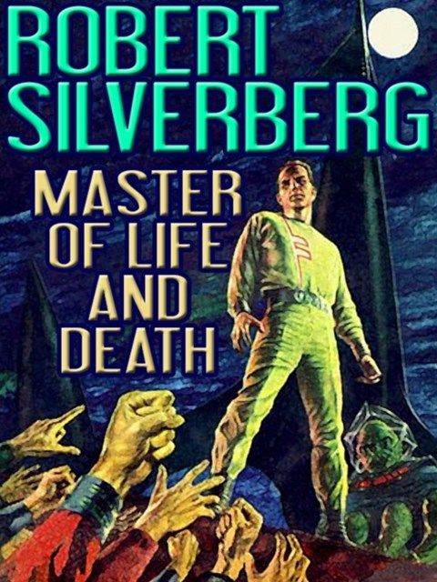 (ebook) Master of Life and Death