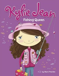 Kylie Jean: Fishing Queen by Marci Peschke, Tuesday Mourning (9781479599042) - PaperBack - Children's Fiction