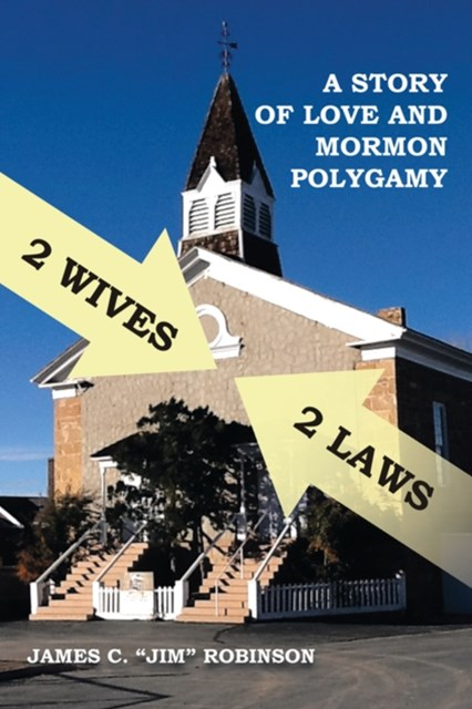 (ebook) 2 Wives 2 Laws