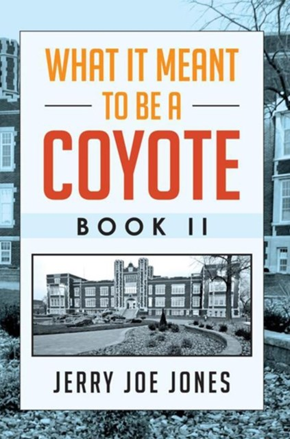 (ebook) What It Meant to Be a Coyote Book Ii