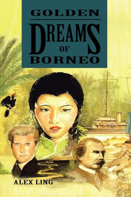 Golden Dreams of Borneo