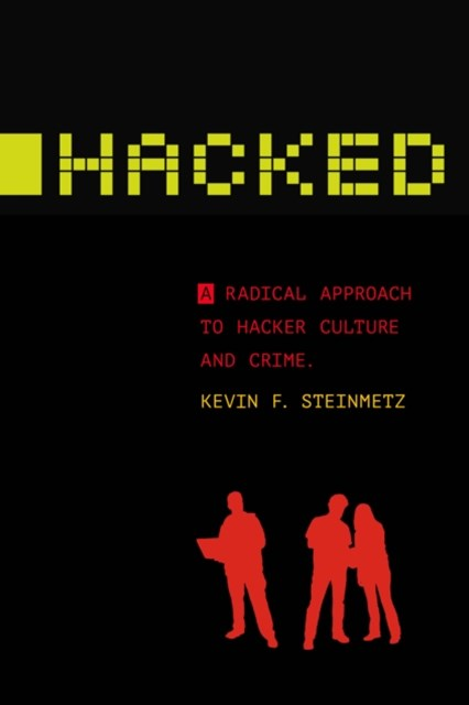 (ebook) Hacked