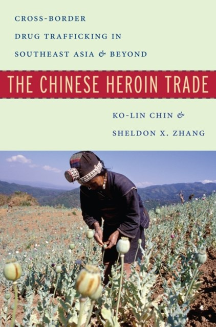 (ebook) Chinese Heroin Trade