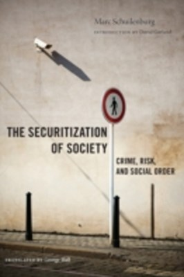 Securitization of Society