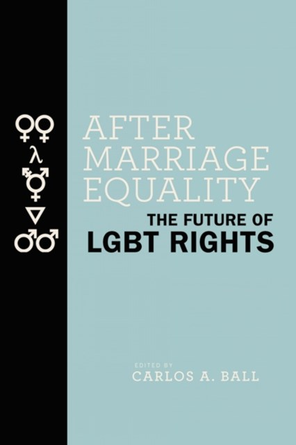(ebook) After Marriage Equality
