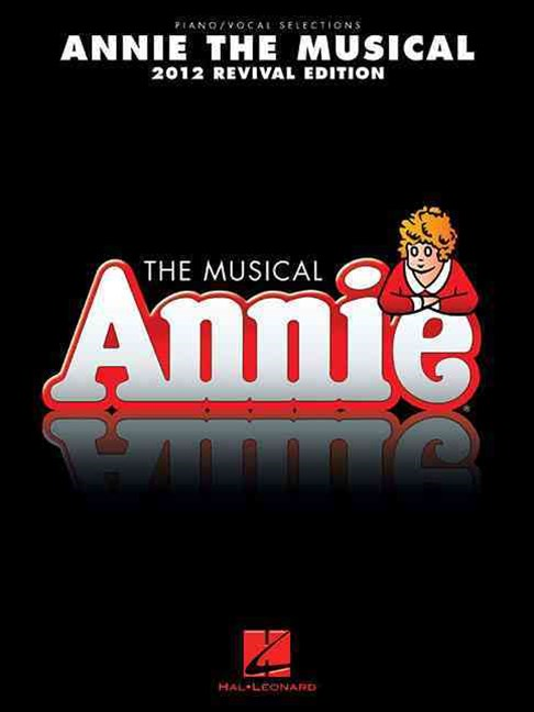 Annie the Musical 2012