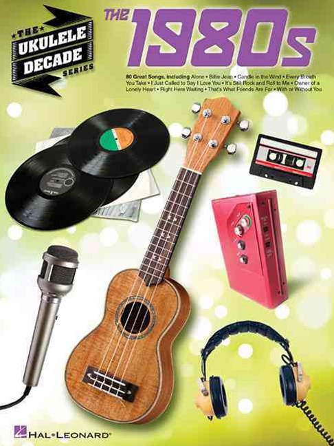 Ukulele Decade Series