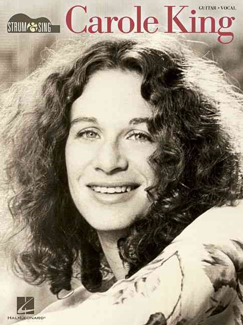 Carole King - Strum and Sing