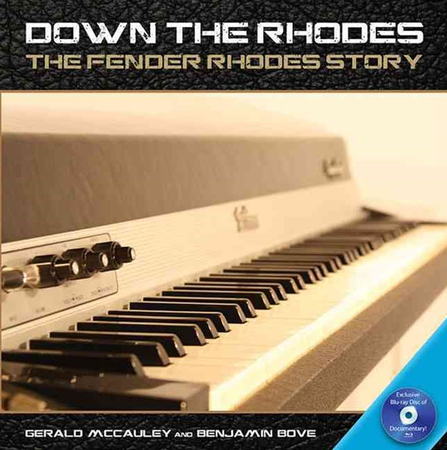 Down the Rhodes