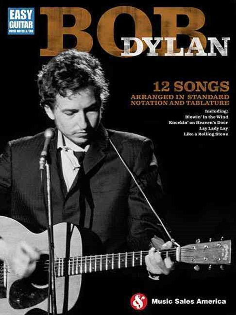 Bob Dylan - Easy Guitar