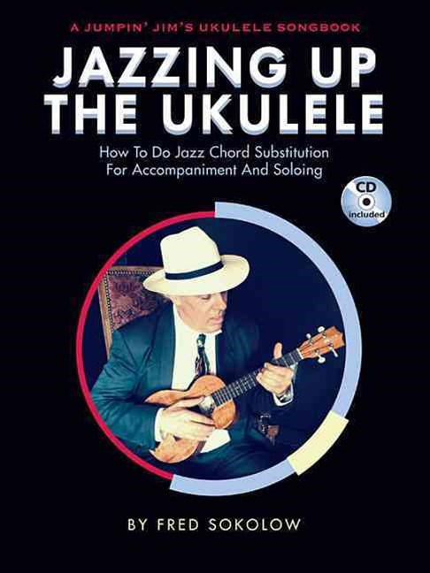 Jazzing up the Ukulele