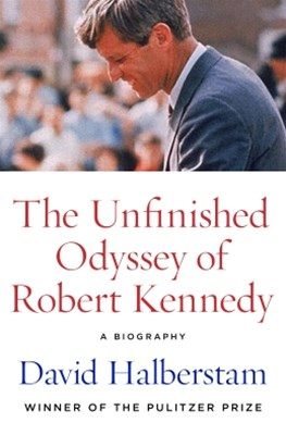 (ebook) The Unfinished Odyssey of Robert Kennedy