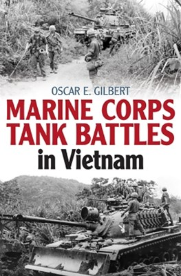 (ebook) Marine Corps Tank Battles in Vietnam