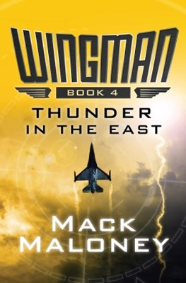 (ebook) Thunder in the East
