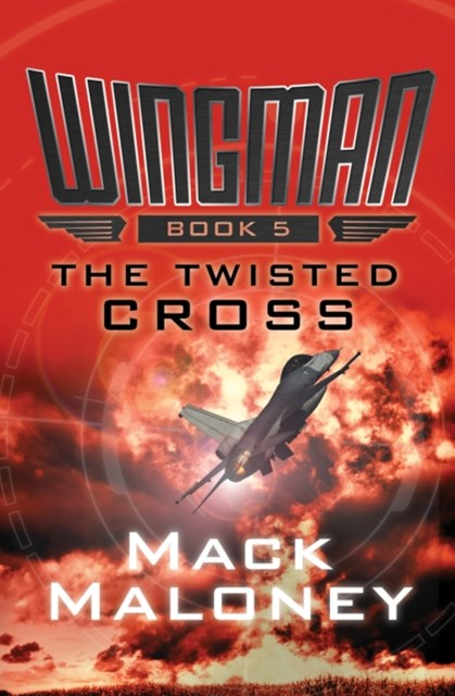 (ebook) The Twisted Cross