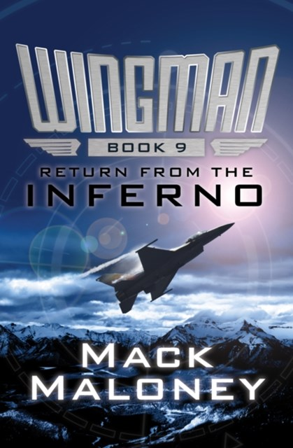 (ebook) Return from the Inferno