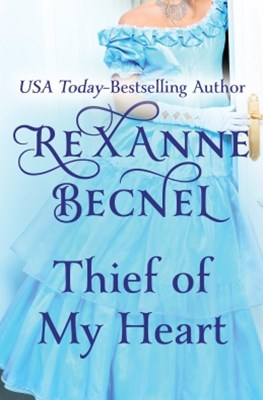 (ebook) Thief of My Heart