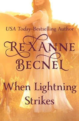 (ebook) When Lightning Strikes