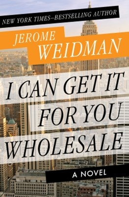 (ebook) I Can Get It for You Wholesale