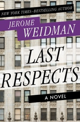(ebook) Last Respects