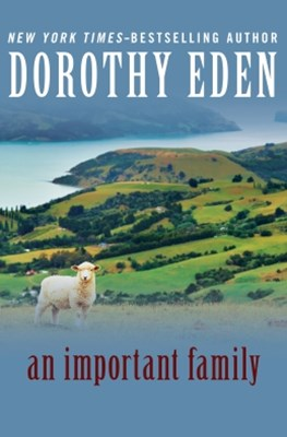 (ebook) An Important Family