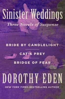 (ebook) Sinister Weddings