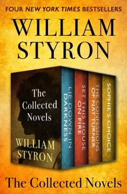 (ebook) The Collected Novels