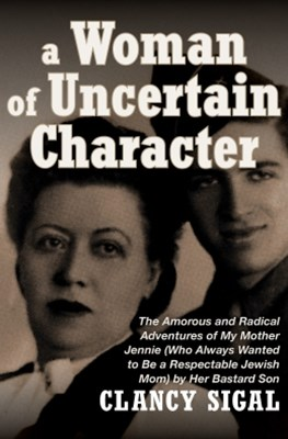 (ebook) A Woman of Uncertain Character