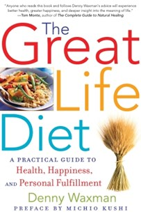 (ebook) The Great Life Diet - Health & Wellbeing Diet & Nutrition