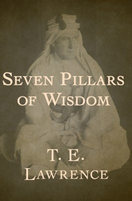 (ebook) Seven Pillars of Wisdom