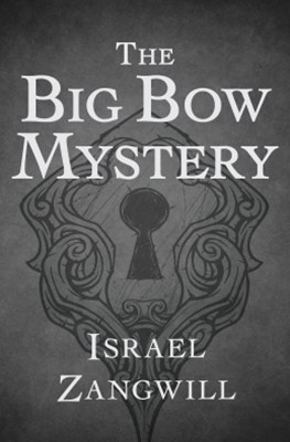 (ebook) The Big Bow Mystery