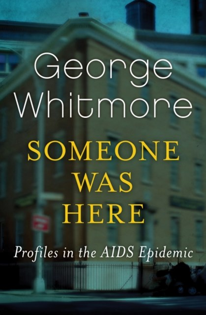 (ebook) Someone Was Here