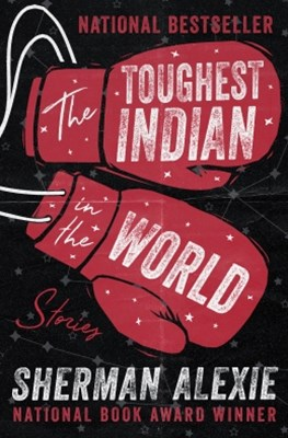 (ebook) The Toughest Indian in the World