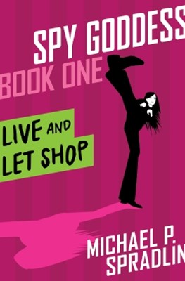 (ebook) Live and Let Shop