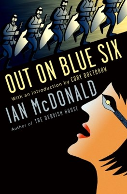 (ebook) Out on Blue Six