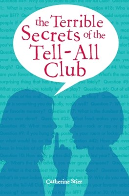 Terrible Secrets of the Tell-All Club