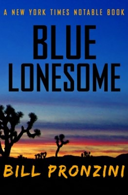 (ebook) Blue Lonesome