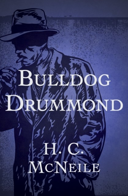 (ebook) Bulldog Drummond